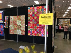 Sujata Shah Display