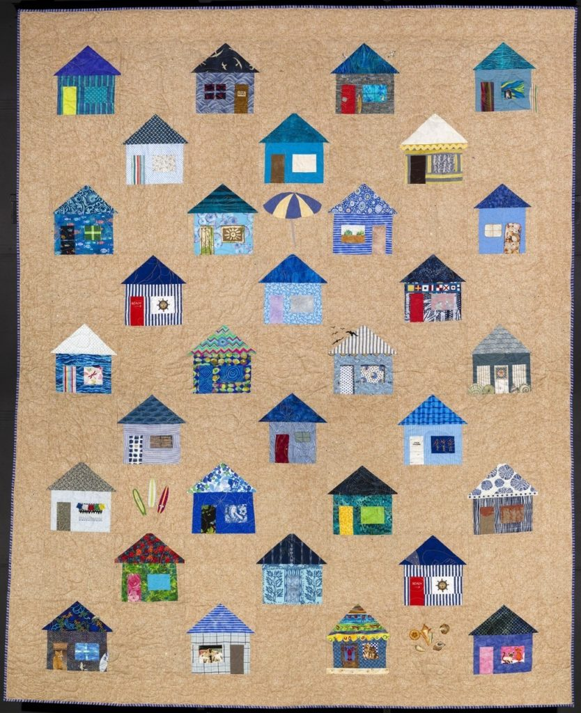 2022 Opportunity Quilt